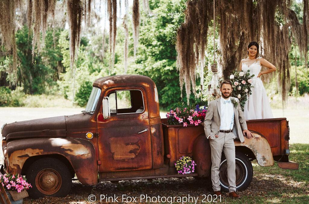Summer Weddings at Legacy at Oak Meadows